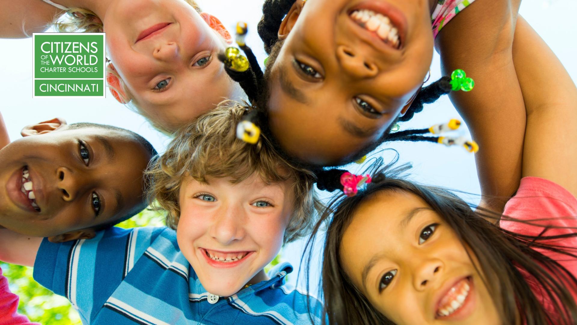 Citizens of the World Charter Schools Cincinnati